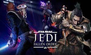 Star Wars Jedi: Fallen Order CD Key + Crack PC Game Free Download