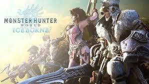 Monster Hunter World: Iceborne PC + DLC Crack Free Download