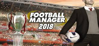 Football Manager 2018 Activation Key + Features PC Game Free Download