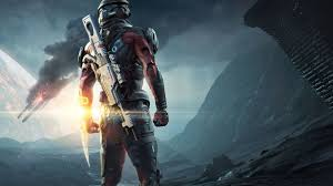 Mass Effect Andromeda CD Key + Crack PC Game Free Download