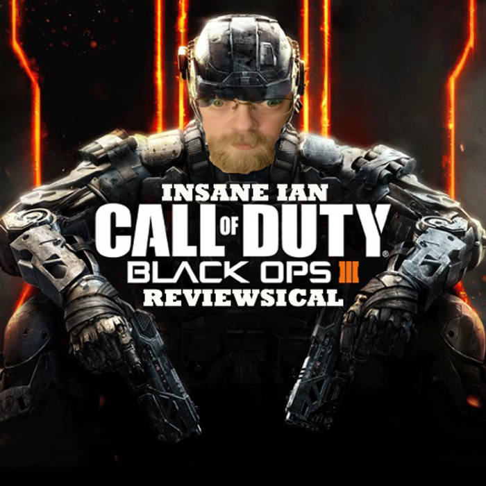Call of Duty (COD) Black Ops 4