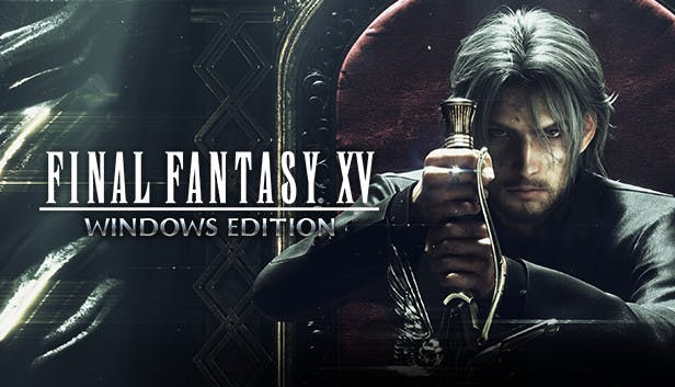 Final Fantasy XV 15 Windows Edition PC Crack Free Download
