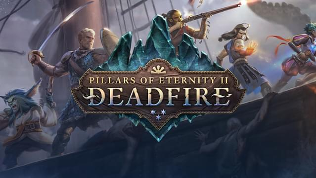 Pillars of Eternity II: Deadfire Free Download and Activation Key