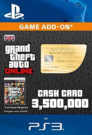 Grand Theft Auto Online (GTA V 5): Whale Shark Cas Activation Key + Crack PC Game Free
