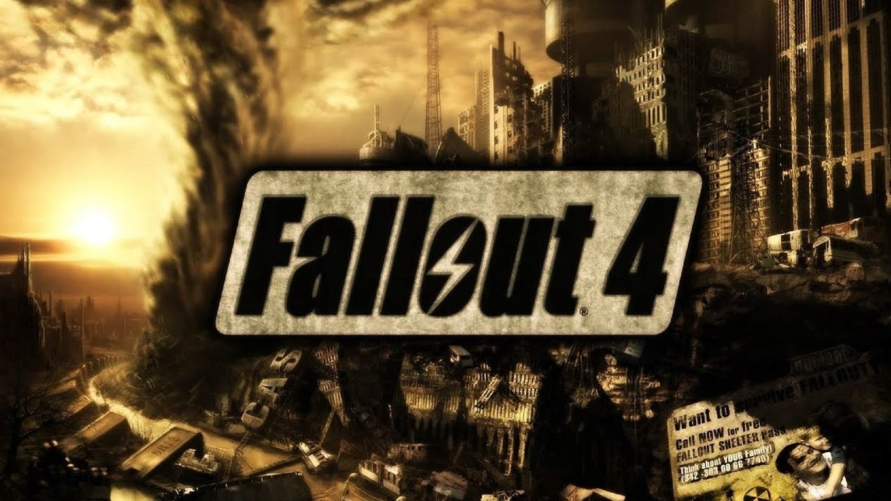 Fallout 4 VR PC Game Crack + Activation key Free Download