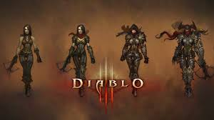 Diablo III - Reaper of Souls CD Key+ Crack PC Game Free Download