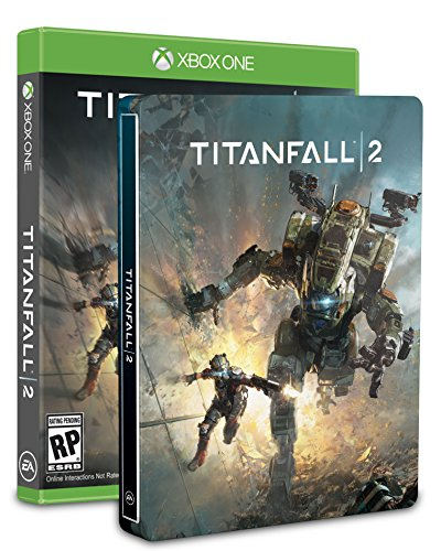 Titanfall 2 Crack + Latest Version PC Game For Free Download