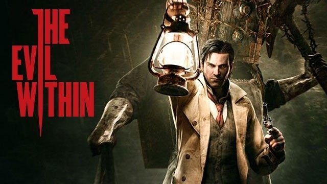 The Evil Within Highly Compressed Crack + CD Key PC Game For Free Download