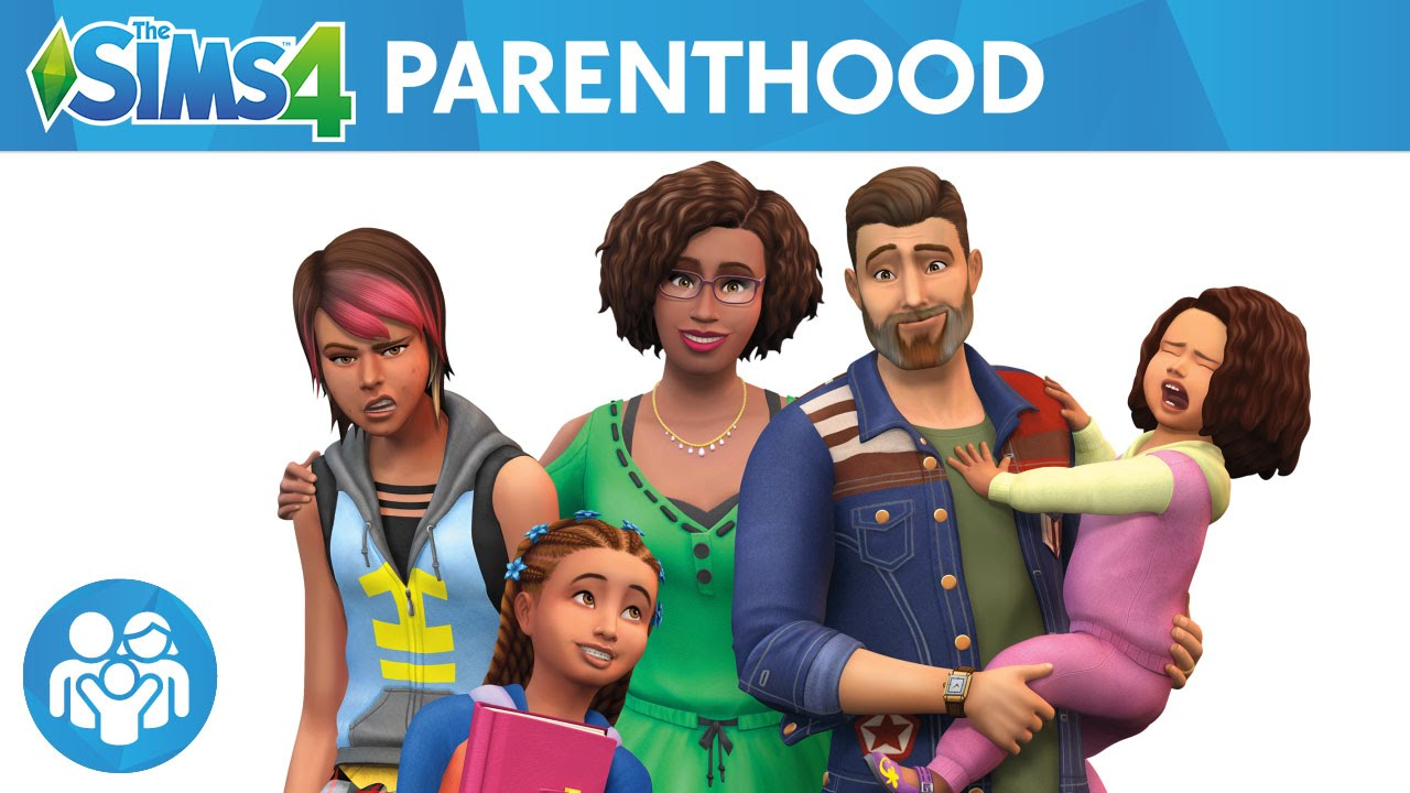 The Sims 4 - Parenthood Game Pack CD key + Crack Latest Version PC Game For Free Download