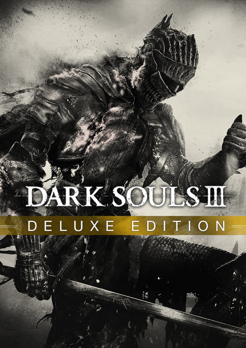 Dark Souls III 3 Deluxe Edition Highly Compressed CD Key + Crack PC Game For Free Download