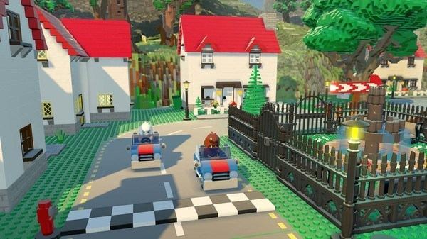 Lego Worlds Crack Latest Version + Activation key PC Game For Free Download