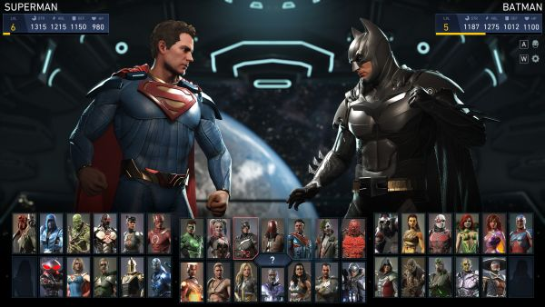 Injustice 2 Crack + Activation Key PC Game Free