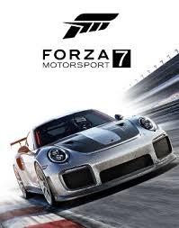 Forza Motorsport Crack