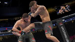 EA Sports Ufc Codex Crack
