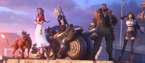 Final Fantasy Remake Codex Crack