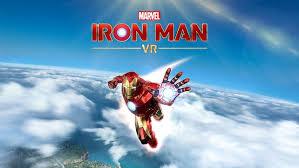 Marvels Iron Manr Codex Crack