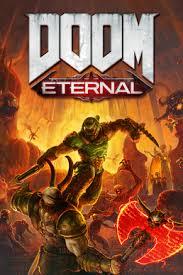 Doom Eternal Crack