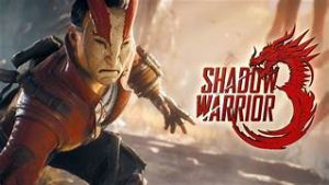 Shadow Warrior Crack