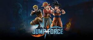 Jump Force Crack