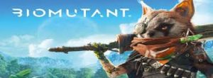 Biomutant Codex Crack