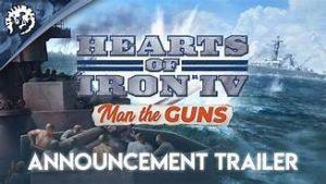 Hearts Of Iron iv Man The Guns Crack