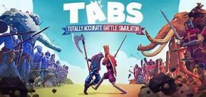 Totally Accurate Battle Simulator A Early Access Crack