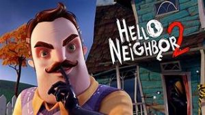Hello Neighbor Crack