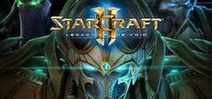 Starcraft ii Legacy Of The Void Reloaded Crack