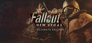 Fallout New Vegas Ultimate Edition-v1 4 i Know Crack