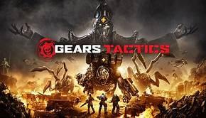 Gears Tactics CRACK
