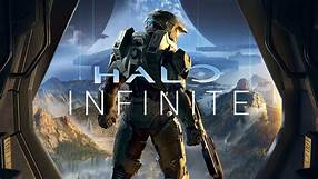 Halo Infinite Crack