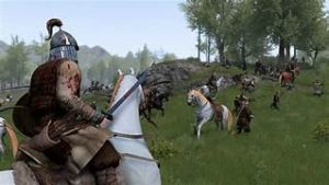 Mount Blade bannerlord Crack