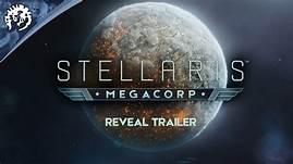 Stellaris Megacorp Crack