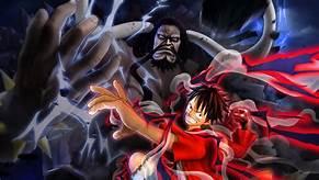 One Piece Pirate Warriors 4 Crack