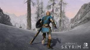 The Elder Scrolls v Skyrim Special v1 5 53 Crack