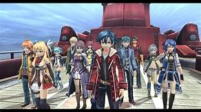 The Legend Of Heroes Trails Of Cold Steel Crack