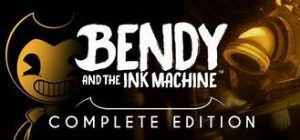 Bendy And The Ink Machine Complete Plaza Crack