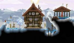 Starbound Bounty Hunter Crack