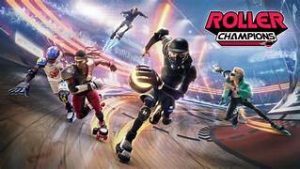 Roller-champions Crack