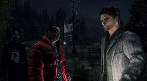 Alan Wake Complete Crack