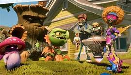 Plants vs Zombies Battle For Neighborville Crack