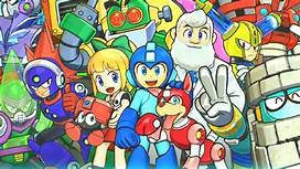 Mega Man 11 Crack