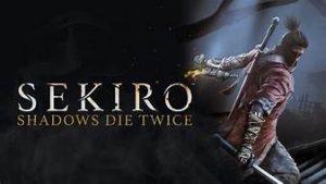 Sekiro Shadows Die Twice Goty Edition Crack