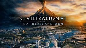 Sid Meiers Civilization Gathering Storm Crack