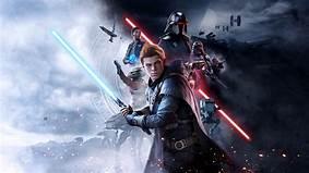 Star Wars Jedi Fallen Crack