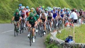 Tour De France Crack