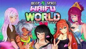 Deep Space Waifu World Darksiders Crack