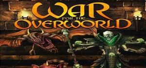 War For The Overworld Crack