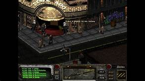 Fallout 2 Crack