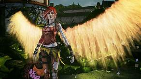 Borderlands Commander Lilith Crack